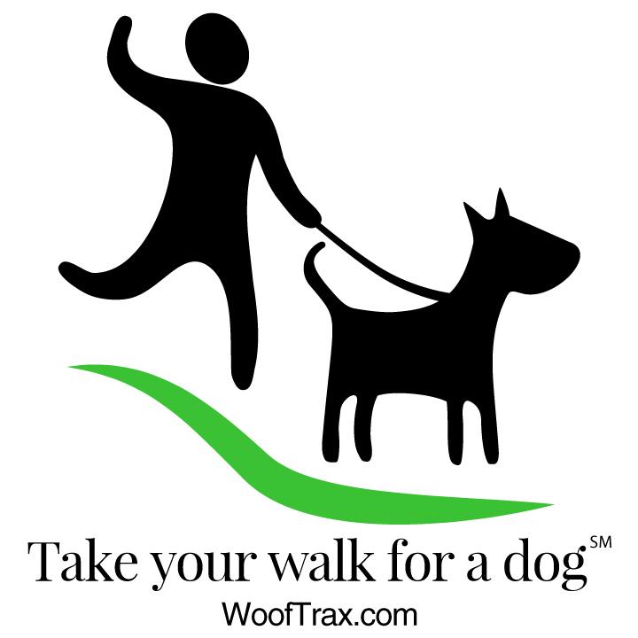 Woof Trax Dog Walk